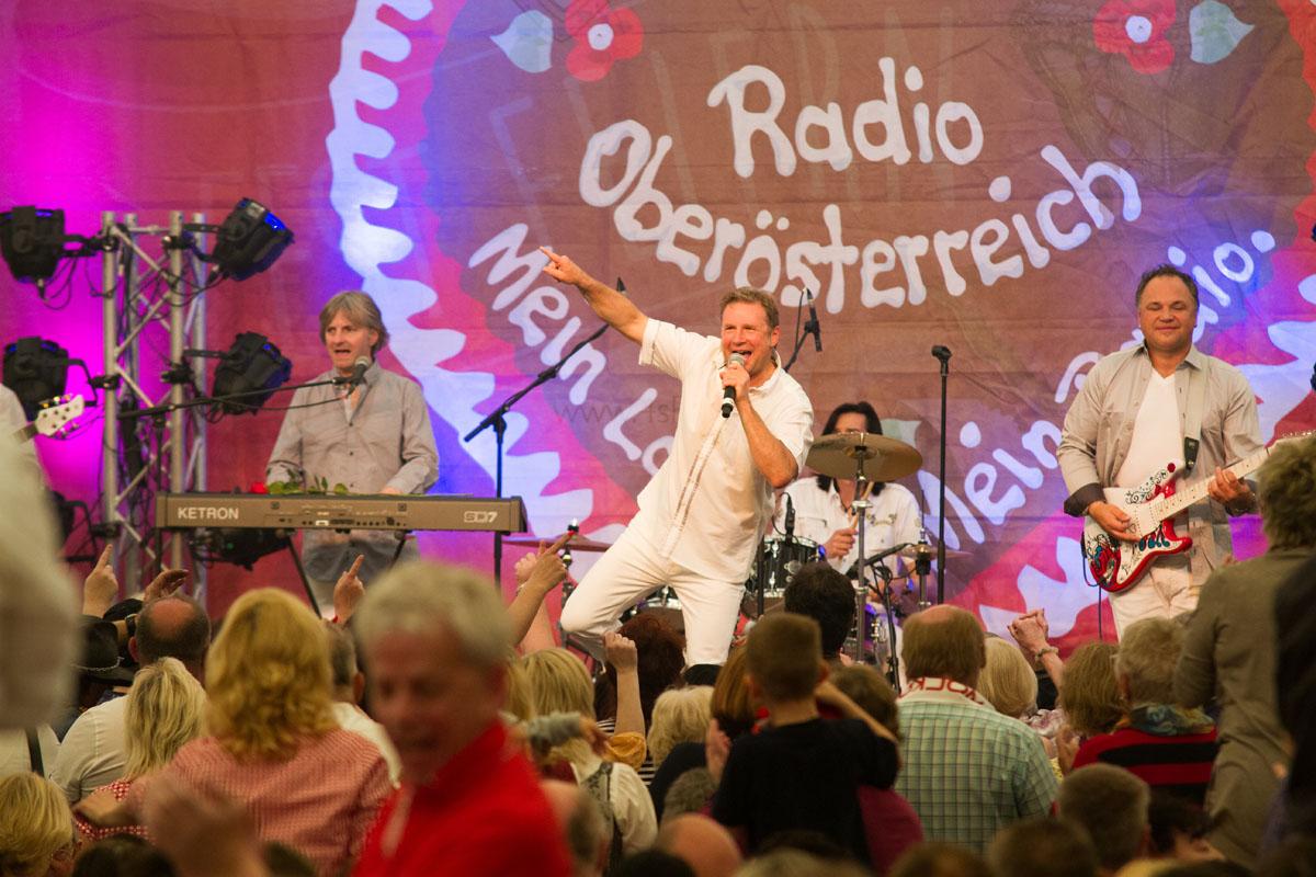 ORF Radio OÖ Musiktag